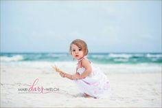 Destin Beach Portrait Photography | Sweet Children | Creating Memories