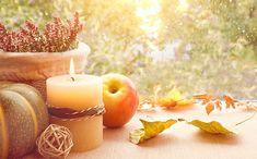 Φθινοπωρινές προτάσεις για να διακοσμήσετε το σπίτι σας
