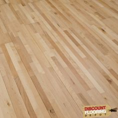 This Solid Maple floor is a real eye catcher, with 5 strip design on each plank, giving a thoroughly natural look in your home. The planks are 150mm wide and 18mm thick, so the quality of the boards speak for themselves.   It has a lacquered finish, which means that it will have extra protection from day to day wear and tear, as well as an extra level of protection from water damage.