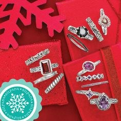 BLING for CHRISTMAS from SILPADA!! 50 gifts under $50. Shop at http://mysilpada.com/stacy.sult