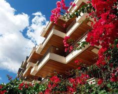 Vajon hol található az ország legszebb köztéri ünnepváró dekorációja? Places To See, Wordpress, Stairs, Mansions, House Styles, Home Decor, Balcony, Stairway, Decoration Home