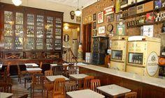 Bar do Gomez, Rio