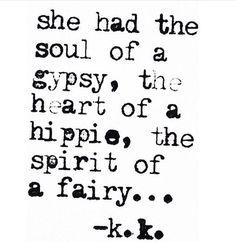 #gypsy #hippie                                                                                                                                                      More