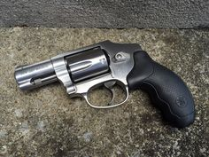 Smith & Wesson 640 .357 Mag SS Snub Nose - Very Good Condition $499.95 from Recoil Gun Works