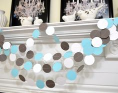 56 Best Blue And Grey Baby Shower Ideas Images In 2015 Baby Shower