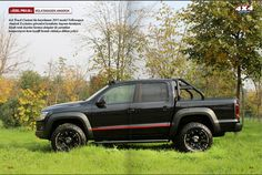 #blacksheep #4x4truckcustoms #amarok www.blacksheep-innovations.com
