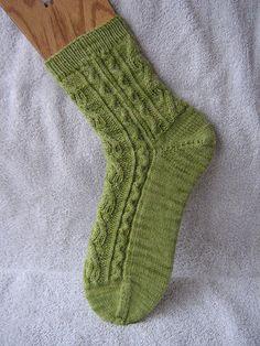 Ravelry: Lauren pattern by Monica Jines