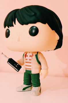 Stranger Things Funko Pop, Stranger Things Netflix, Funko Pop Dolls, Funko Pop Figures, Miss Peregrine's Peculiar Children, The Awful Truth, Pop Action Figures, Pink Cow, Funk Pop