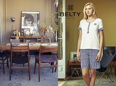 #Belty #LadyBelty #pijama #modaintima #ropaintimaLadyBeltyDREAMS2015_05