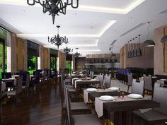 Crown Plaza İstanbul Restaurant  Etik ve Teknik