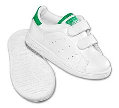 Adidas Stan Smiths for baby
