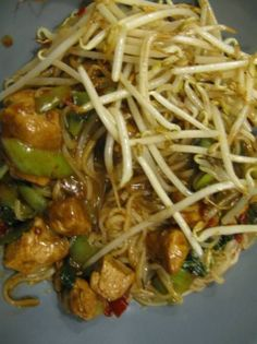 Asian Recipes, Healthy Recipes, Ethnic Recipes, I Want Food, Good Food, Yummy Food, Delicious Dishes, Delicious Recipes, Caribbean Recipes
