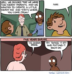 The Origin of Nerdy Kids   http://ift.tt/2g6RFLf via /r/funny http://ift.tt/2fbkkdz  funny pictures