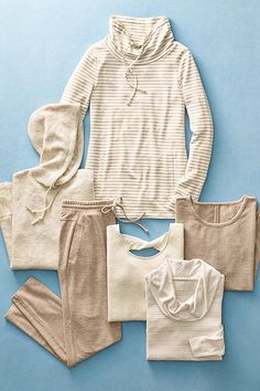 Find a great selection of loungewear at Talbots! Discover tops, pants, hoodies & more in our most comfortable collection. Check out our entire collection today. Elegant Outfit, Fall Collections, Loungewear, Athleisure, Talbots, Lazy, Fall Outfits, Style Me, Personal Style