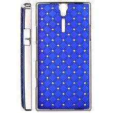 Carcasa Xperia S - Diamante Azul  $ 143,90