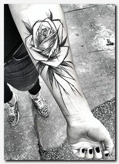 #rosetattoo #tattoo tattoo ideas for women's legs, ladies sleeve tattoos, arrow tattoo designs, star tattoo with wings, meaningful small tattoo ideas, flower stem tattoo, best body part to get tattoo, modele tatouage celtique, simple tattoos on wrist, top arm tattoos for girls, shoulder clock tattoo, sakura flower meaning, rose tattoo girl, dove tattoo on hand, dragon and horse tattoo, little dragonfly tattoo