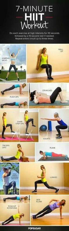 Calisthenics Fitness Tips