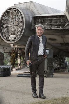 IfOnly To Auction Iconic Star Wars Memorabilia Benefiting Epilepsy Research Education By Teaming Up With Harrison Ford NYU Langone Medical Center FACES