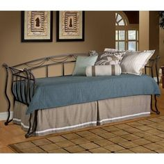 victorian style daybeds - Google Search