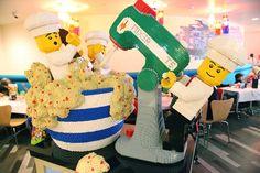 Fotografías del Hotel Legoland en California