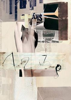 collage art by Sander Steins