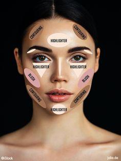 Natural Makeup Look For Light Skin Beautiful Makeup Kaise Kare