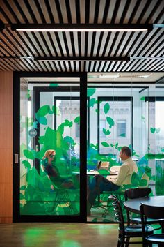 National Australia Bank (adelaide) by Woods Bagot and Alexandra Worland.
