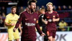Lionel Messi entra al millonario mundo del bitcoin