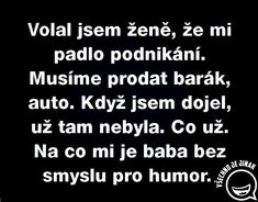 Humorné