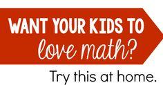 Math fun k-2