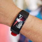 Samsung Gear Fit 2 Pro hands-on: a fitness tracker for serious workouts