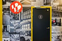 Backstay Hostel Ghent - Picture gallery