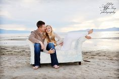 Salt Lake City Engagement Pictures