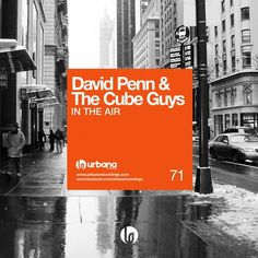 We've been a fan of #davidpenn for a long time. And #thecubeguys have shone up on our radar this year a lot. So is this the breakout year for the cube? #2013 #edm #house #beatport #dieseljames #luckydindslove #EXP #intheair #urbana #checkthisout