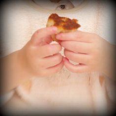 Rochers coco minute, faciles, délicieux et sains à cuisiner avec les enfants