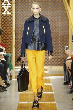 Sportmax Spring 2016 Ready-to-Wear Collection Photos - Vogue