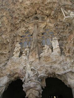 Sagrada Familia #16 by Taylor T-Sides.com, via Flickr