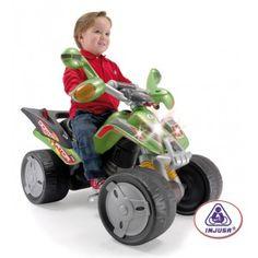 Moto quad infantil en http://www.tuverano.com/quad-infantiles-electricos/405-moto-quad-infantil.html