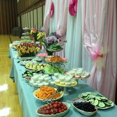 """Our Relief Society """"tea party"""" could use along with a """"hat"""" theme Lds, Veggie Bars, Anniversary Plans, Candy Buffet Tables, Mad Hatter Party, Relief Society Activities, Christmas Tea, Tea Party, Missionary Farewell"""