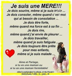 La Page des Plaisirs Partagés Mom Quotes, Words Quotes, Cogito Ergo Sum, Inspirational Quotes About Success, Proverbs Quotes, Morning Greetings Quotes, Quote Citation, French Quotes, Truth Hurts
