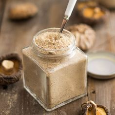 If fish sauce is liquid umami in a bottle, this is powdered umami in a jar, and an indispensable tool in your kitchen arsenal. - Michelle Tam, Nom Nom Paleo
