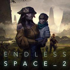 Space Refugees, Thomas du Crest on ArtStation at https://www.artstation.com/artwork/znYRd
