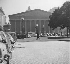 El siglo XX porteño, retratado por un fotógrafo egipcio que se enamoró de Buenos Aires