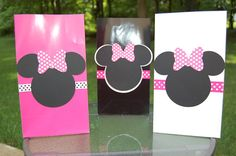 Hey, I found this really awesome Etsy listing at http://www.etsy.com/listing/157389944/minnie-mouse-inspired-pink-black-and