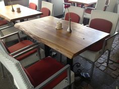 Catering supplies furnishings - Best Home Decorating Ideas - How To Design A Room - homehomedecor Rattan Furniture, Lounge Furniture, Home Furniture, Restaurant Bar, Bar Bistro, White Dining Set, Outdoor Catering, Dining Table, Chair
