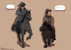 Sherlock Holmes [RDJ] - Sherlock Holmes x John Watson - Johnlock Sherlock Scarf, Sherlock Holmes 3, Sherlock Fandom, Sherlock John, Moriarty, Holmes Movie, Literary Characters, Dr Watson, Clint Barton