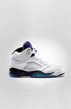 Nike Air Jordan Retro 5 Added these to my collection also. These were my first pair when I was 5 and now I have them again!!!