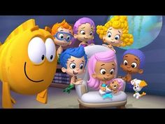 Bubble Guppies full episodes In English - YouTube Mickey Mouse Parties, Mickey Mouse Clubhouse, Mickey Mouse Birthday, Frozen Birthday Party, Birthday Party Favors, 2nd Birthday, Paw Patrol Movie, Bubble Guppies Birthday, Ladybug Party