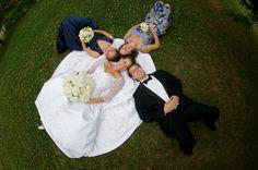 The Wedding Story of... Joel & Lauren Fox | WeddingDay Magazine