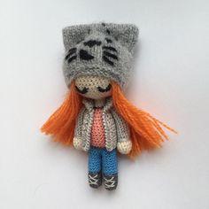 Идея @mint.bunny #weamiguru #amigurumi #knitting #handmade #handmadetoys #вязанаяигрушка #вязание #вязаниекрючком #амигуруми #куклакрючком #куколка by anastasia_ryzhkova237
